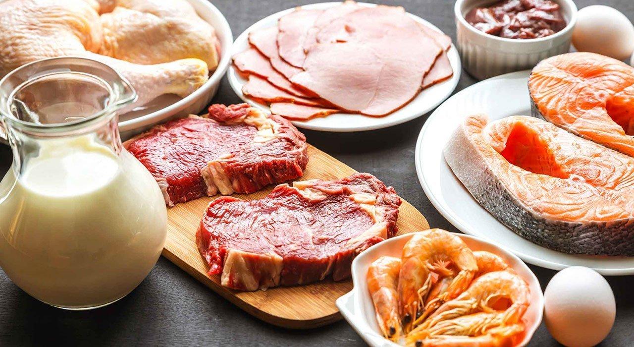 Qualità delle proteine negli alimenti