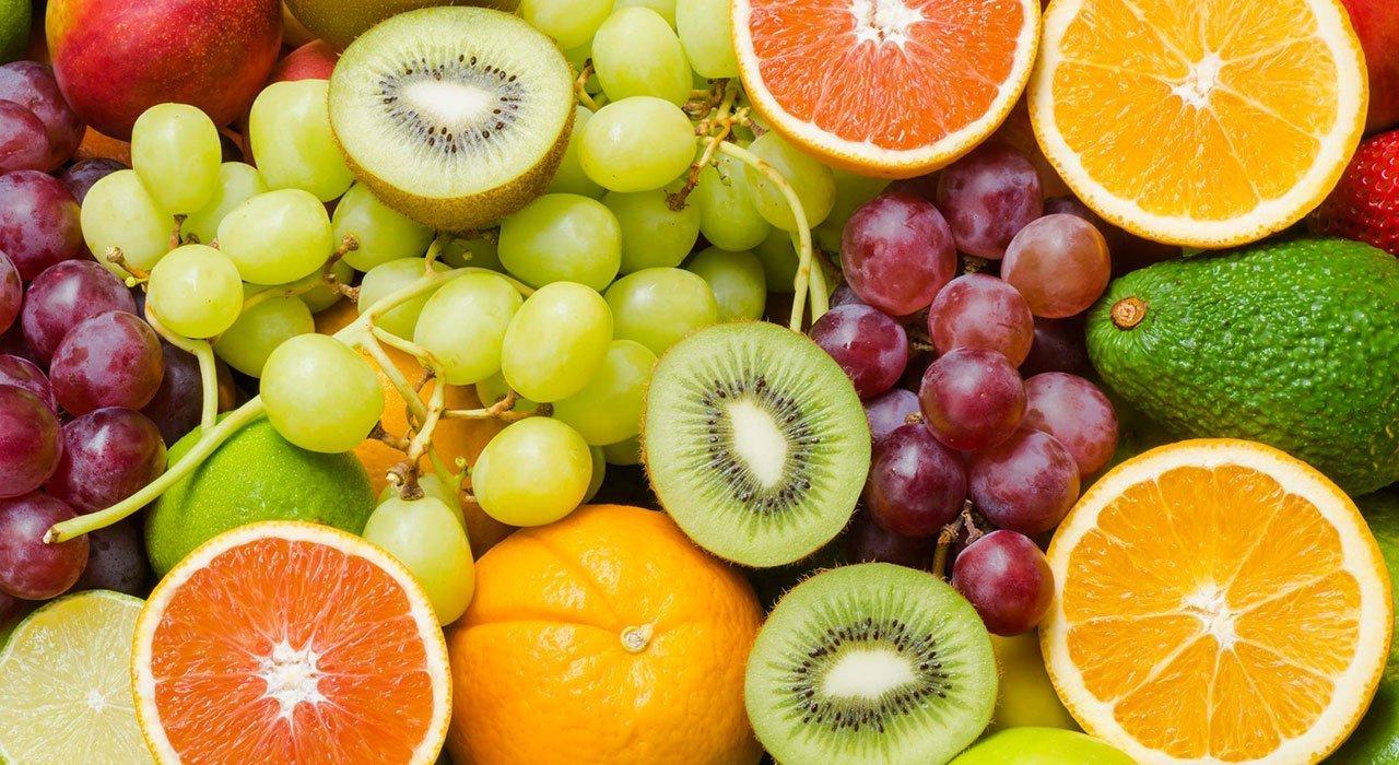Fruttosio - La frutta fa ingrassare