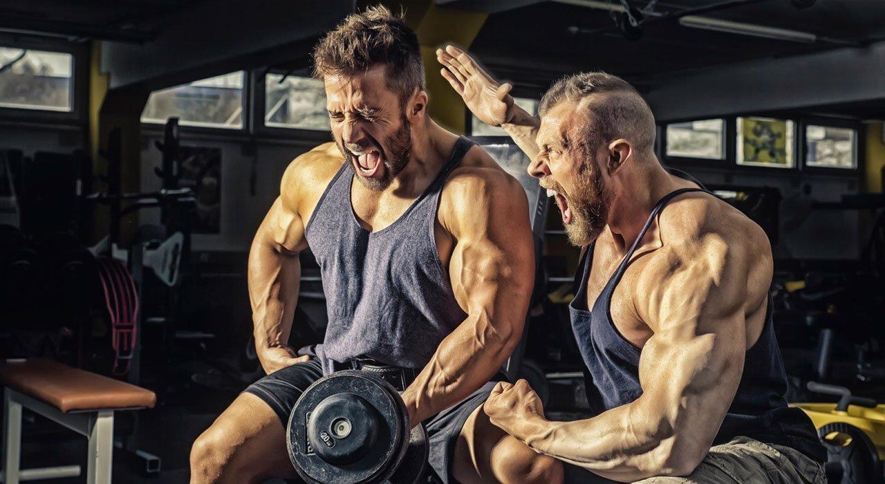 Cedimento muscolare