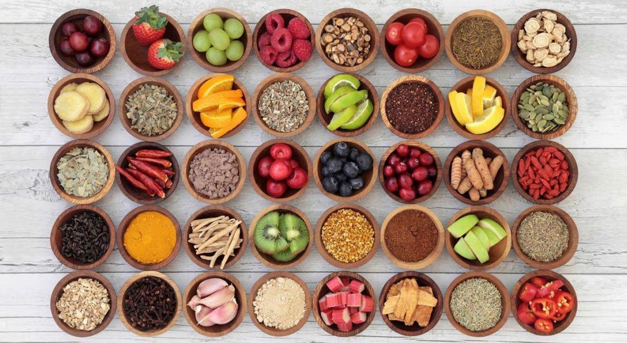 Spezie dieta sportivo