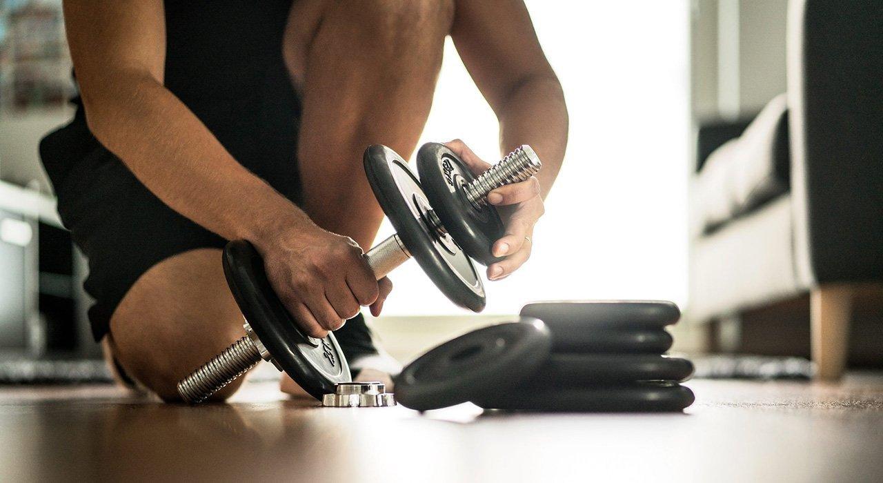 Migliorare la postura grazie ai pesi: 4 principi base