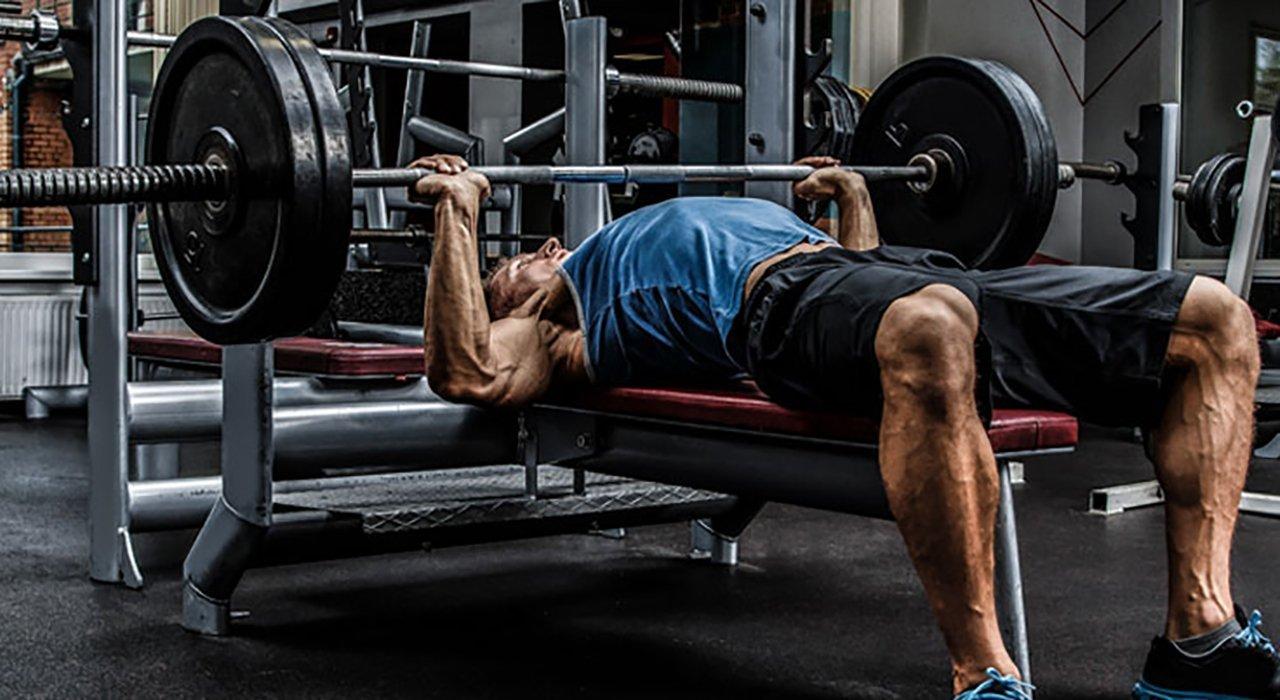 """""""Rimbalzo"""" nell'allenamento con i pesi: utile o no?"""